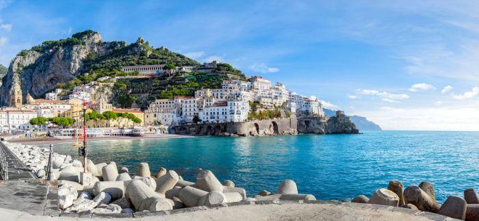 qué ver en Capri