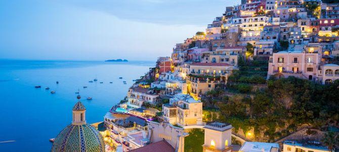 5 excursiones ideales para hacer desde Nápoles