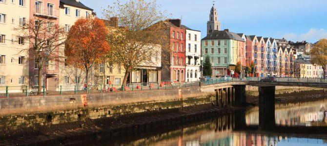 Cork: itinerario por la ciudad rebelde de Irlanda