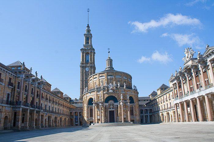 Qué ver en Gijón - La Laboral