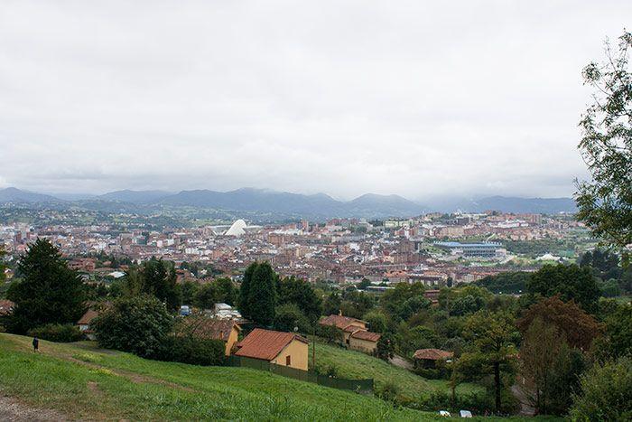 Qué ver en ASTURIAS - Oviedo