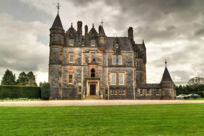 Casa Blarney Irlanda