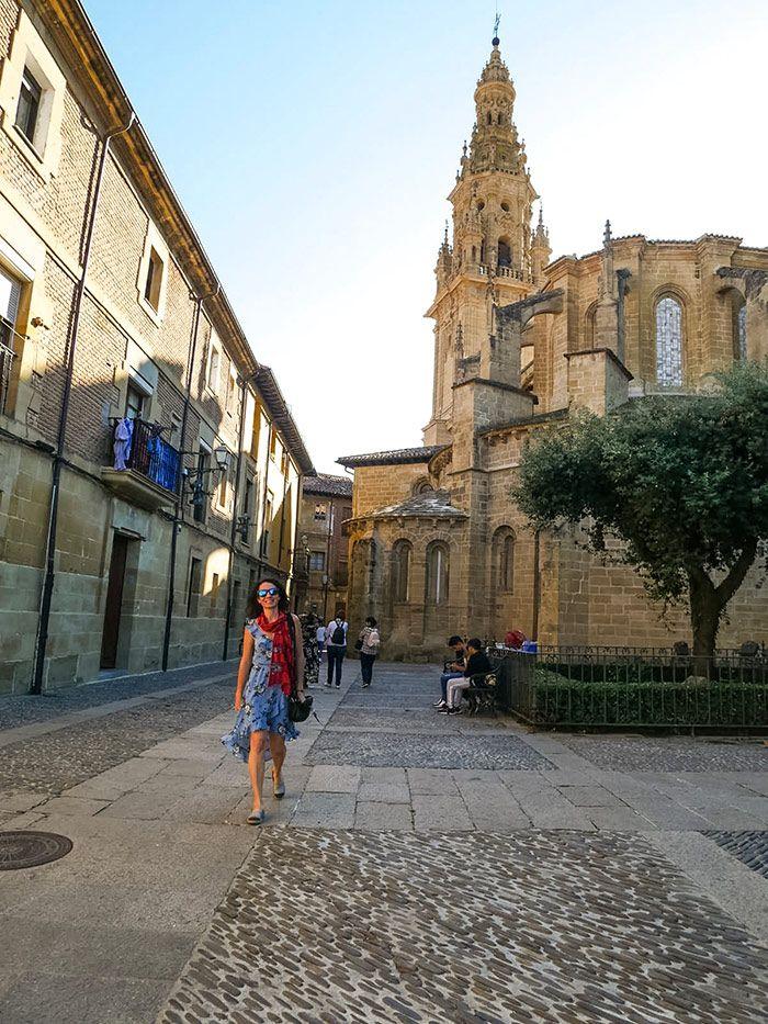 Qué ver en La Rioja - Santo Domingo de la Calzada