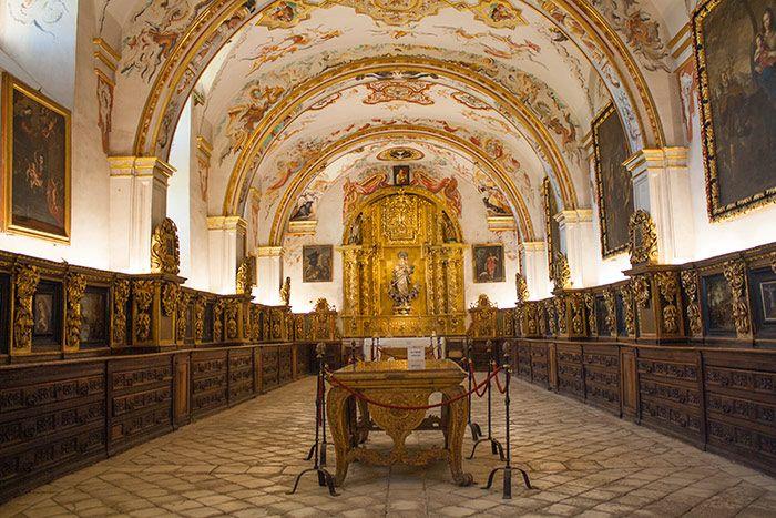 San Millán de la Cogolla: monasterios de Suso y Yuso