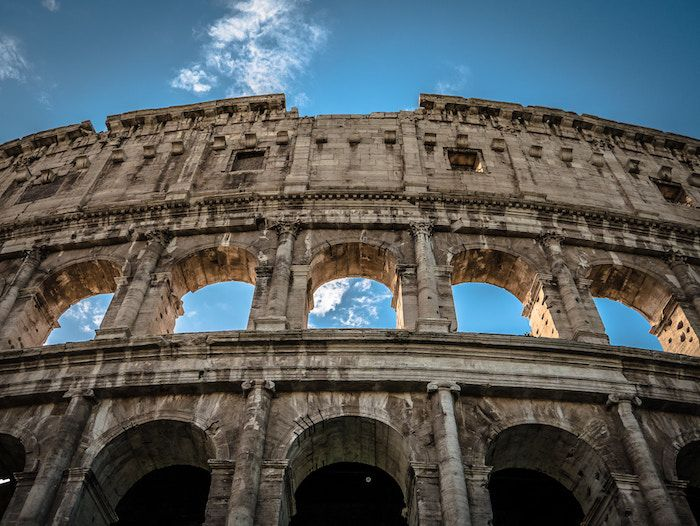 2cece1f15b Visitar el Coliseo Romano  consejos