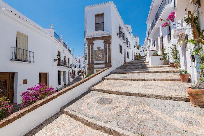 excursiones cerca de Málaga