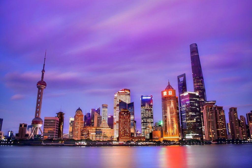 Cómo ir del aeropuerto de Shanghái al centro de la ciudad