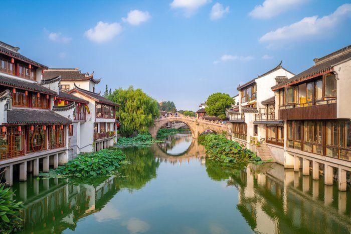 QiBao China