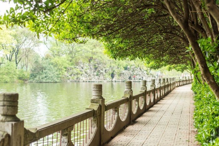 Century Park China