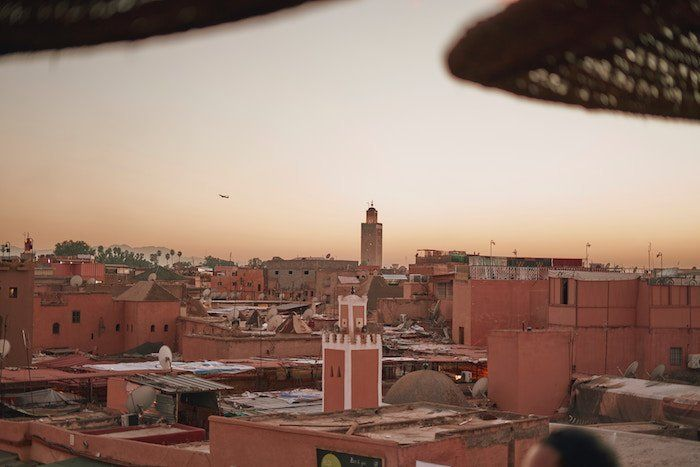 Imprescindibles de Marrakech