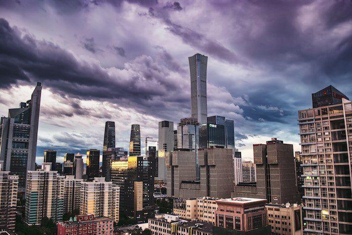 qué ver en Pekín China