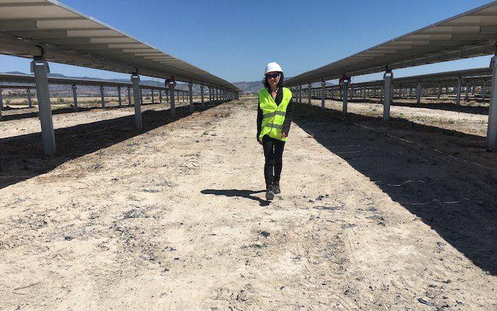 proyectos sostenibles en Totana