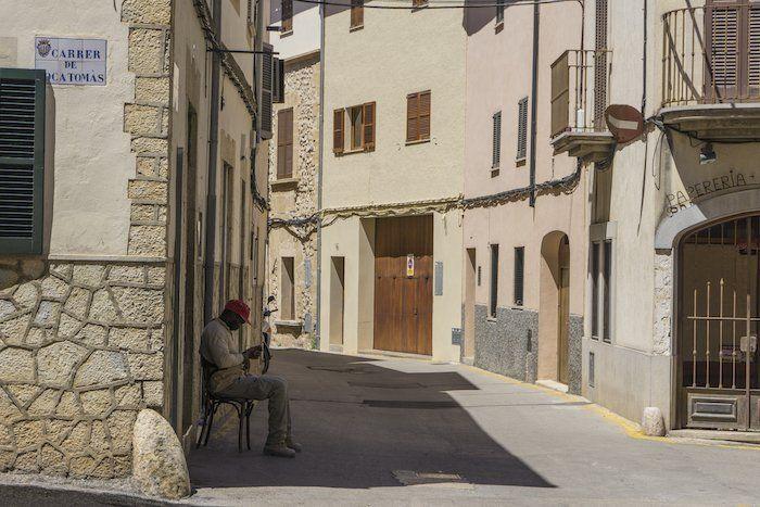 Pollensa, Mallorca