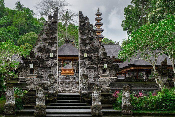 imprescindibles en Ubud