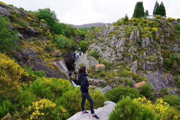 Melgaço turismo activo Portugal