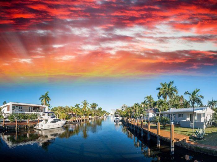 qué hacer en Fort Lauderdale