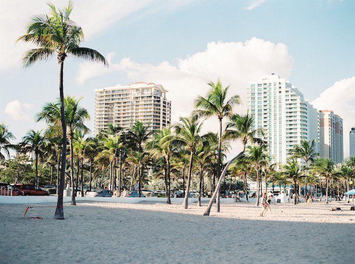 Lo mejor de Florida EEUU