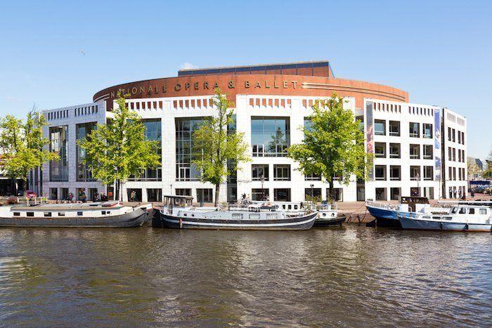 Conciertos gratis en amsterdam