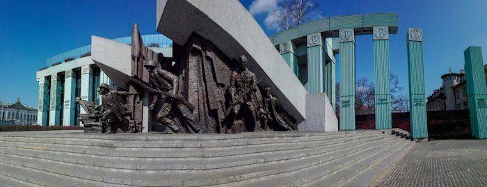 que ver en Varsovia en un día