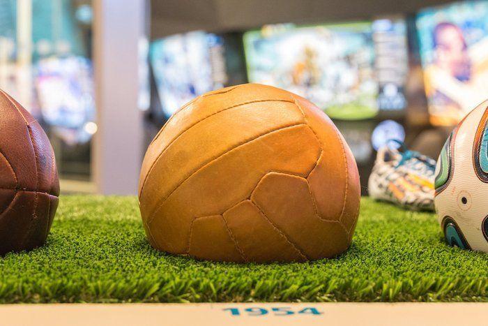 Museo FIFA