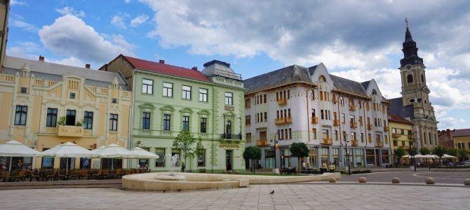 Qué ver en Oradea: la gema desconocida de Transilvania