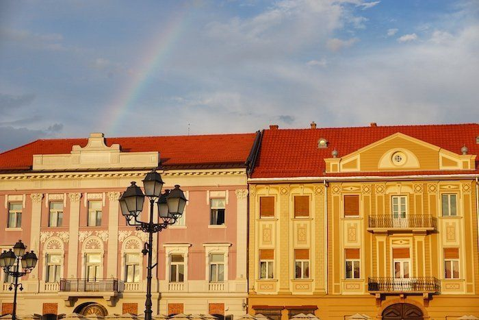 Qué ver en Timisoara Rumanía