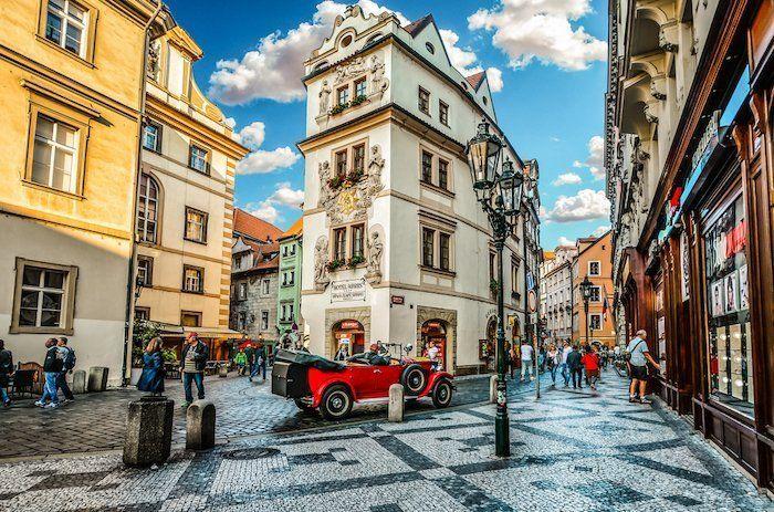 Qué Ver En Praga En Dos Días O Más Sinmapa