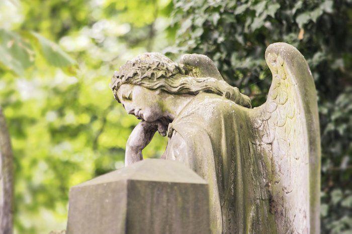 cementerios de praga