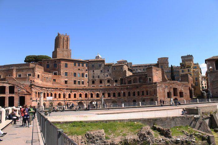 que no perderse en Roma Italia