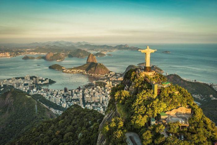 Cómo ir del aeropuerto de Río de Janeiro al centro