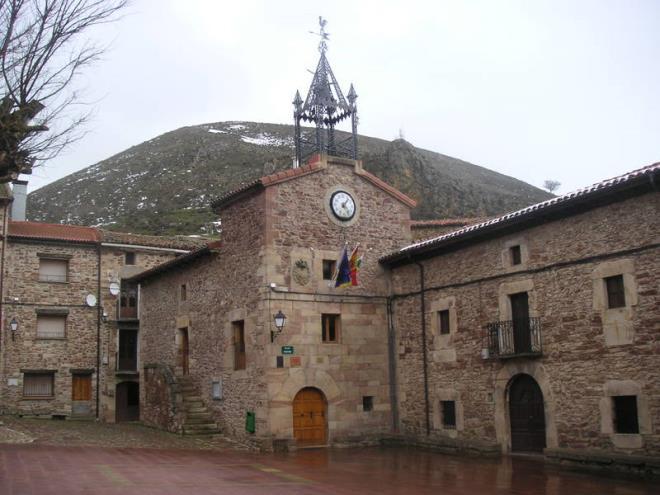 Pueblos más bonitos de España - La Rioja