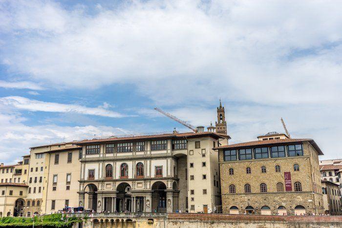 QUÉ visitar en FLORENCIA italia