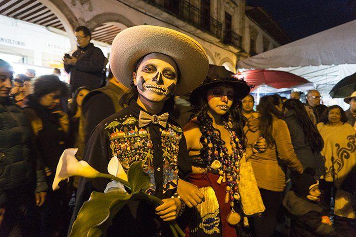 Qué hacer en Pátzcuaro