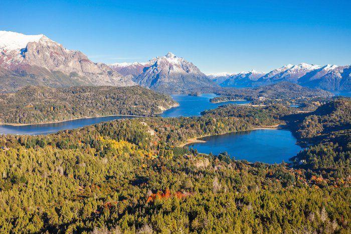 que ver en Bariloche