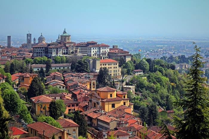 Bérgamo Italia