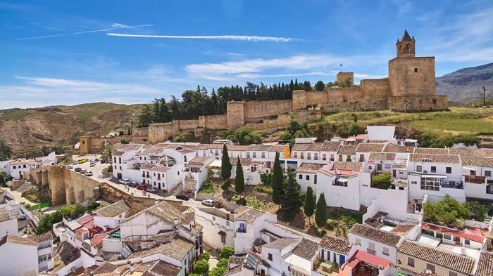 que visitar en Málaga provincia