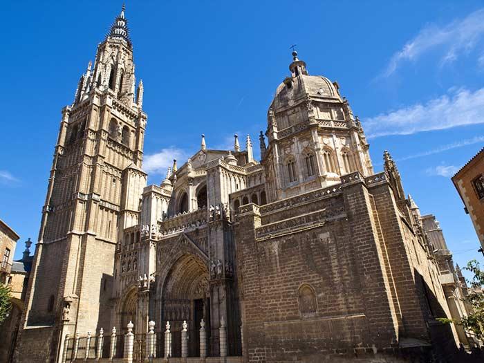 qué ver en Toledo en un día