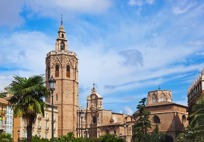 qué ver en Valencia en un día