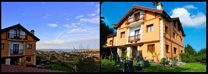 Posada Ajo, Cantabria