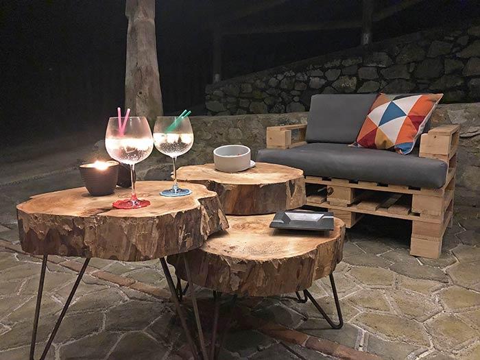 casa rural Bonalife, Asturias
