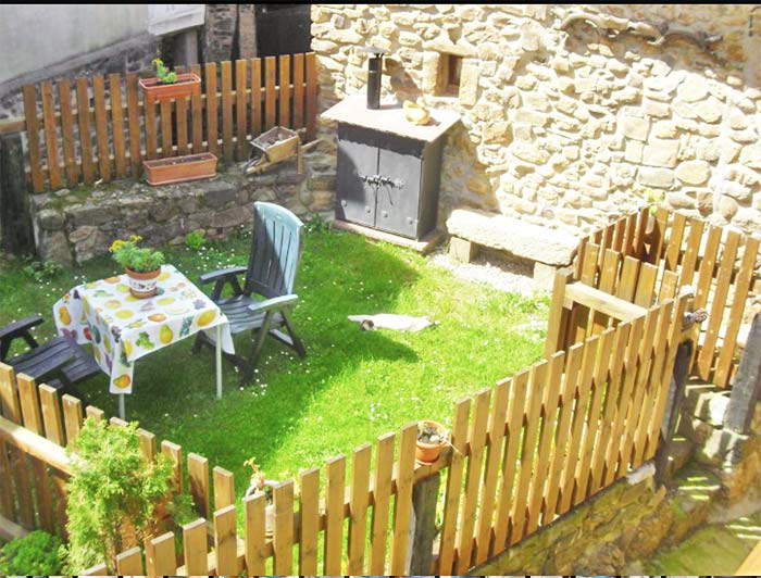 La Casuca y la Cabaña Casas rurales en Cantabria