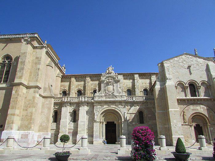 Museos de León - Real Basílica de San Isidoro