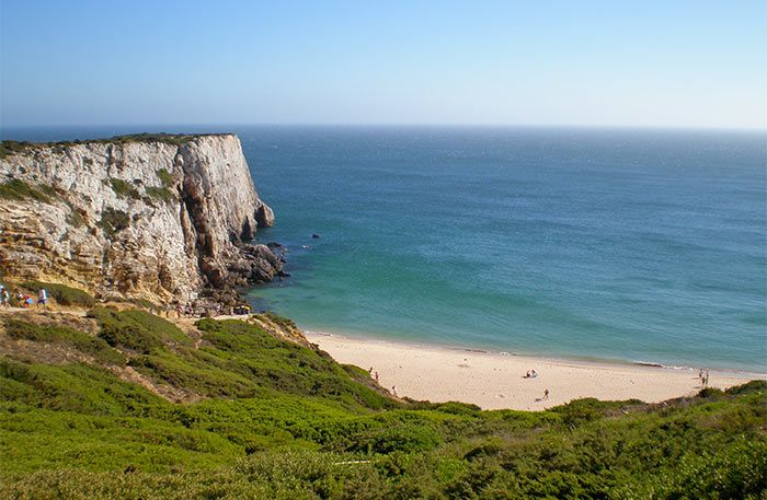 Playas del Algarve