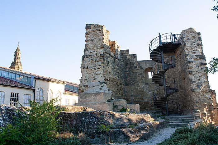 Torre del Homenaje, Briones, La Rioja