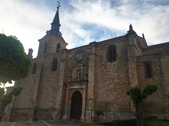Lerma, Burgos