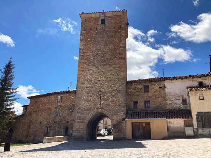 Mosquerela, Gúdar Javalambre, Teruel