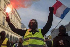 Francia: cerca de 70 ataques contra diputados en los últimos 3 meses