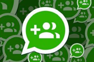 Habilitan controvertida función en WhatsApp