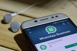WhatsApp Business comienza a estar disponible para el sistema iOS