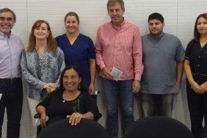 La provincia lanzó la campaña contra la gripe en Santa Fe